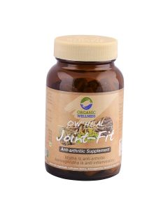 Organic Wellness Heal Joint Fit-90 Capsules