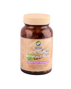 Organic Wellness Heal Women-Tone-90 Capsules