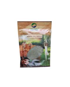 Organic Wellness Moong Dal Whole-500gm