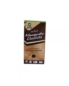 Organic Wellness Zeal Ashwagandha Chocolate