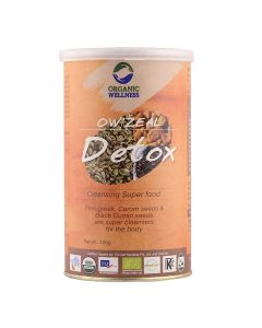 Organic Wellness Zeal Detox-100gm