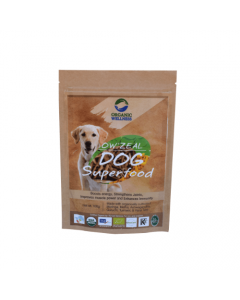 Organic Wellness Zeal Dog Superfood-100gm