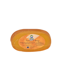 Organic Wellness Zeal Turmeric Soap-75gm