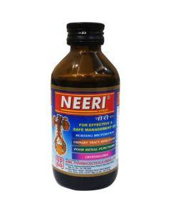 AIMIL Neeri  Syrup -100ml