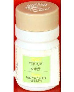 Dabur Panchamrit Parpati-5gm