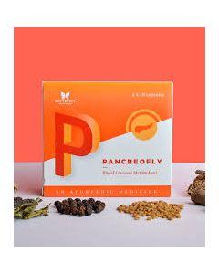 Butterfly Ayurveda Pancreofly-Blood Glucose Metabolizer