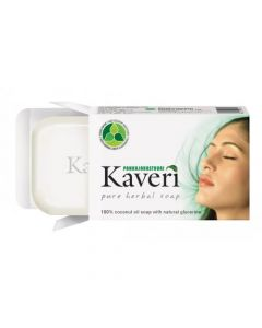 Pankajakasthuri Kaveri Herbal Soap-100gm