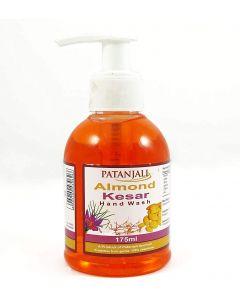 Patanjali Almond Keshar Handwash-175ml