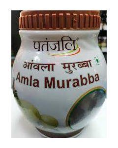 Patanjali Amla Murabba-1Kg