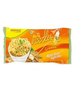 Patanjali Atta Noodle Family pack classic-240