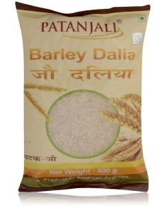 Patanjali Barley Dalia-500gm