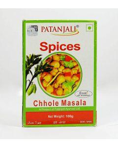 Patanjali Chhole Masala-100gm