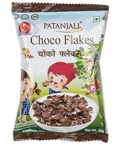 Patanjali Choco Flakes-30gm