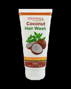 Patanjali Coconut Hair Wash-150ml