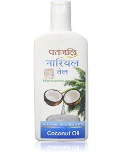 Patanjali Tejus Coconut Oil-200ml