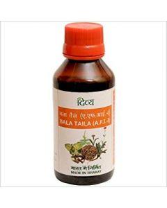 Patanjali Divya Bala Tail-100ml