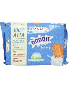 Patanjali Doodh Biscuits-100gm