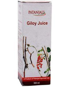 Patanjali Giloy Juice-500ml