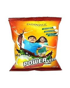 Patanjali Herbal Powervita-100gm