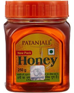 Patanjali Honey-250gm