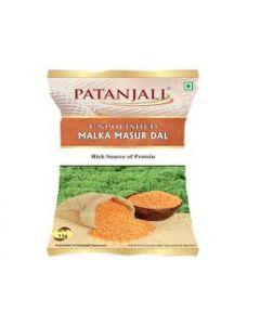 Patanjali Malka Masoor-1000gm
