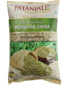 Patanjali Moong Chilka-1000gm