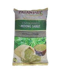 Patanjali Moong Sabut-1000gm