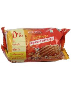Patanjali Nutty Delite Biscuits-70gm