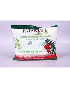 Patanjali Popular Detergent Powder-500gm