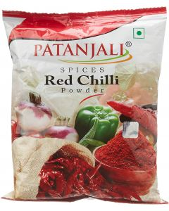 Patanjali Red Chilli Powder-200gm