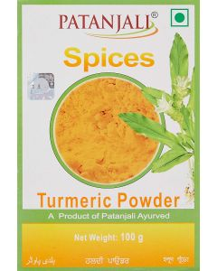 Patanjali Turmeric Powder-100g