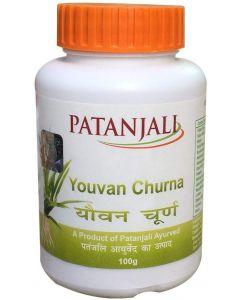 Patanjali Youvan Churan-100gm