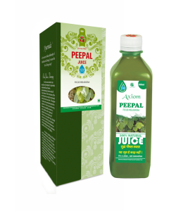 Axiom Pipal Swaras-500ml