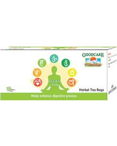 Goodcare Pharma Pitta Tea (2gm X 20)