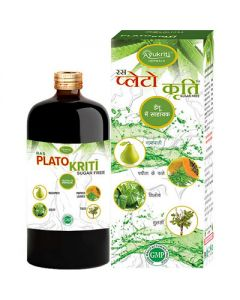 Ayukriti Herbal Platokriti Juice-500ml