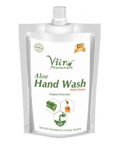 Vitro Natural Aloe Hand Wash (Pouch)-250gm