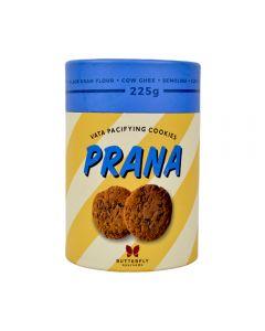 Butterfly Ayurveda Prana - Vata Pacifying Cookies-225gm