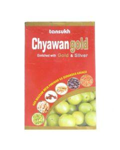 Tansukh Chyawangold-1kg