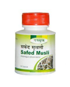 Tansukh Safed Musli-60 capsules
