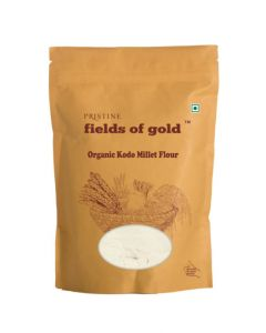 Pristine Organics Fields of Gold Organic Kodo Millet-500gm