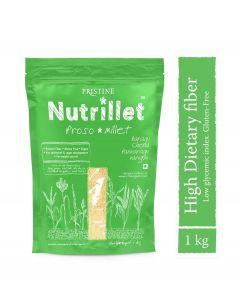 Pristine Organics Nutrillet Proso Millet-1kg