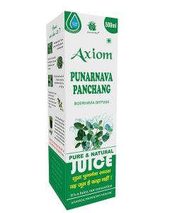 Axiom Punarnava Juice-500ml