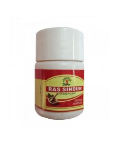 Dabur Ras Sindur (Shadgunjarit)-2.5gm