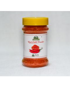 Cowboys Red Chilli Powder-100gm
