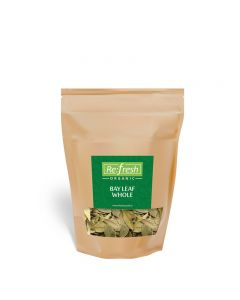 Refresh Organic Bay Leaf Whole-200gm