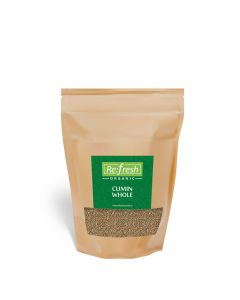 Refresh Organic Cumin Whole-200gm