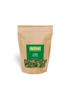 Refresh Organic Curry Leaves-200gm
