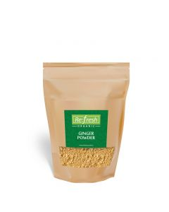 Refresh Organic Ginger Powder-200gm
