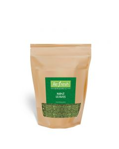Refresh Organic Mint Leaves-100gm