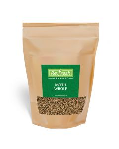 Refresh Organic Moth Whole-1kg